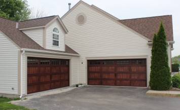 Detached And Attached Garage Services