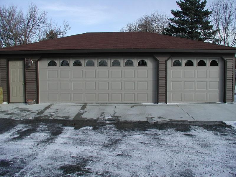 Amarr Garage Door Custom Wood Carriage House Doors